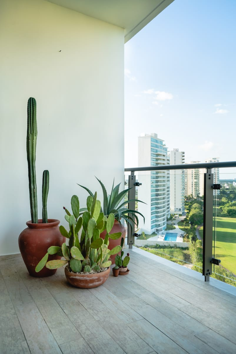 departamento en venta en Be Towers puerto cancun